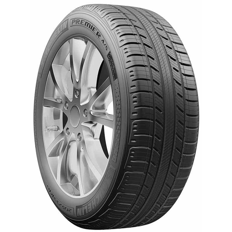 185/55/r16 83H Michelin Premier A/S (New) - Porter's Tire Store Order Tires Online, Delivered to your door!