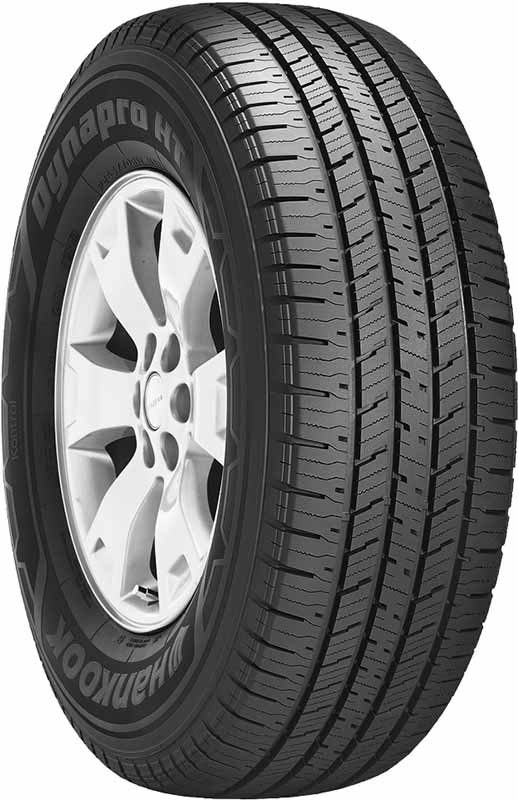 265/65/r18 112T Hankook Dynapro RH12 - Porter's Tire Store Order Tires Online, Delivered to your door!