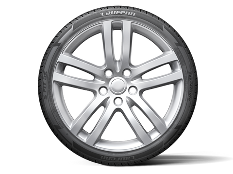 245/45/r17 99W Laufenn S Fit AS - Porter's Tire Store Order Tires Online, Delivered to your door!