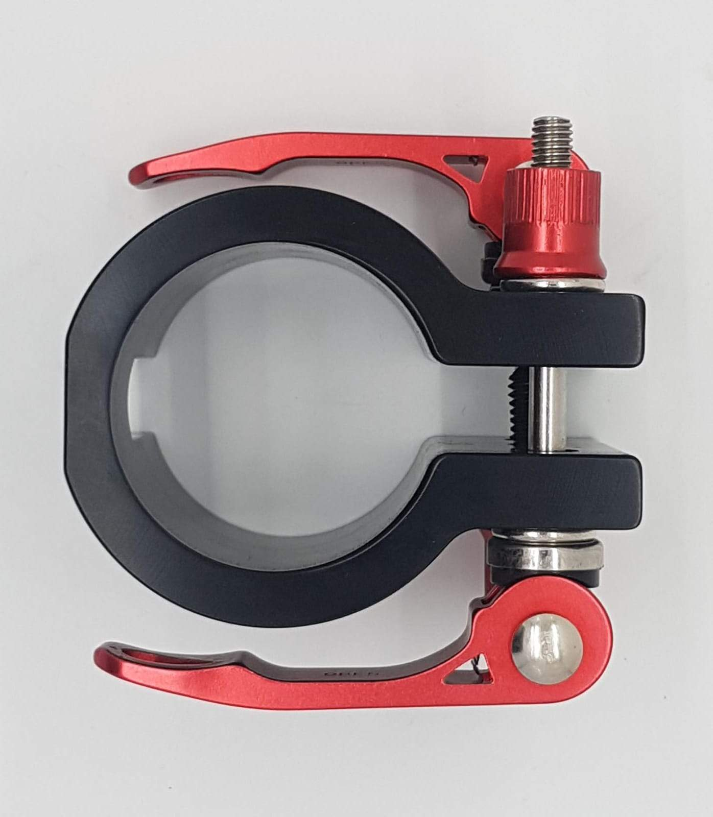 Rugged folding clamp for Zero 10X / 8X / 11X