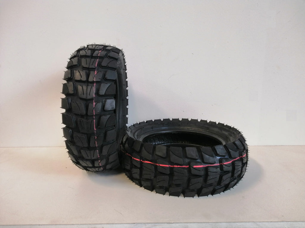 Urban / off road hybrid tyre + tube for Zero 10 / 10X