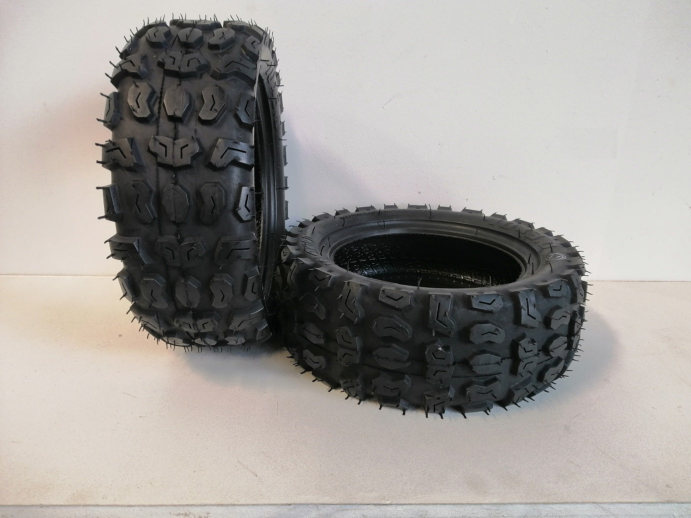 Off road tyre for Zero 10X