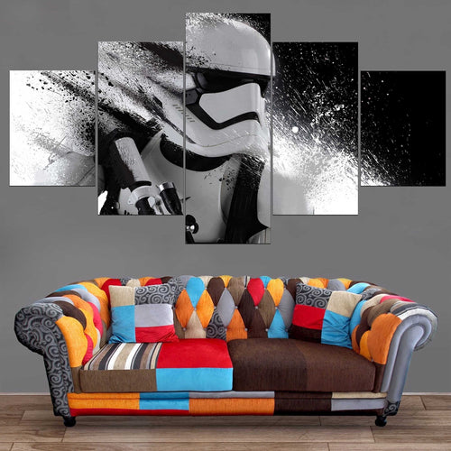 Décoration Murale Star Wars Trooper-Monde Déco