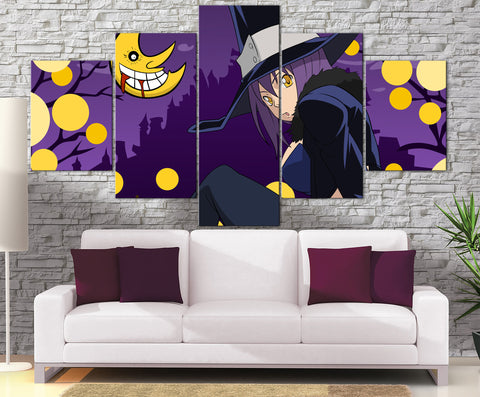 Décoration Murale Soul Eater Blair