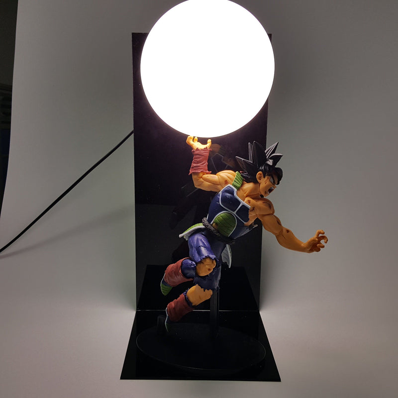 Lampe Dragon Ball Z Baddack