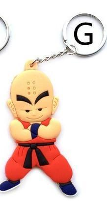 Porte Clés Dragon Ball Krillin