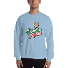 Load image into Gallery viewer, The Wooden Spoon Logo Sweatshirt