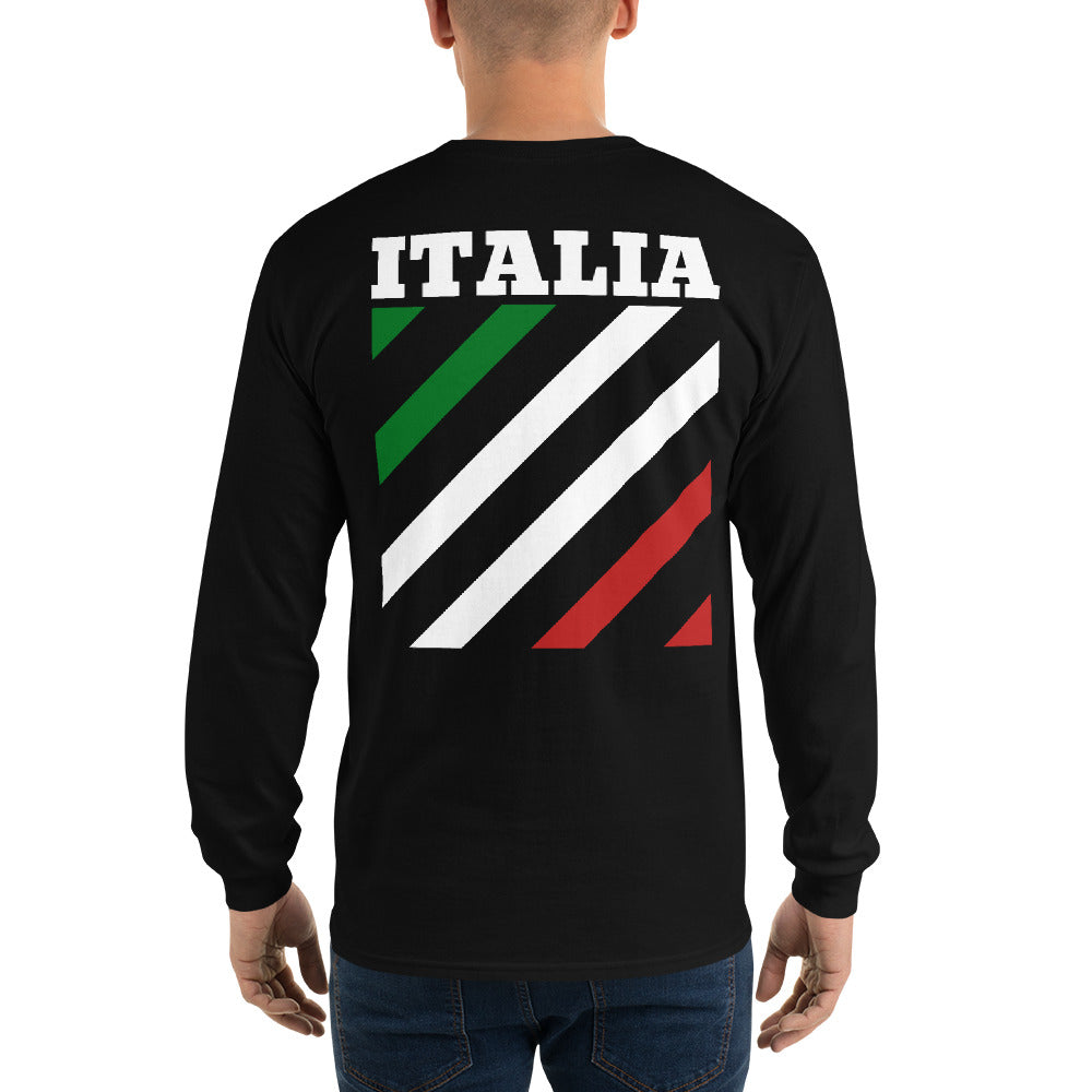 Off-Italia Long Sleeve
