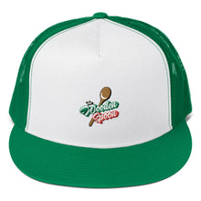 Load image into Gallery viewer, The Wooden Spoon Trucker Cap