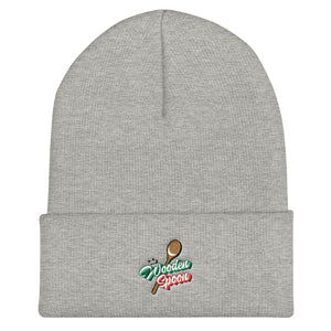 The Wooden Spoon Cuffed Beanie