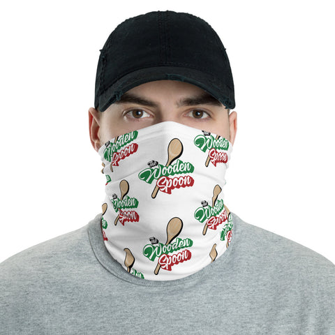 The Wooden Spoon Neck Gaiter