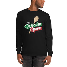 Load image into Gallery viewer, Long Sleeve Logo Tee