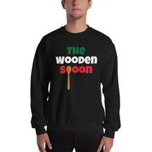 Load image into Gallery viewer, The Wooden Spoon Crew Neck Sweatshirt