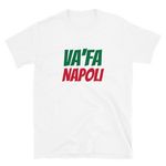 Va'Fa Napoli Sale Shirt (White)