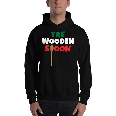 The Wooden Spoon Hoodie