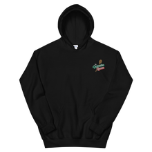Load image into Gallery viewer, Embroidered Logo Hoodie