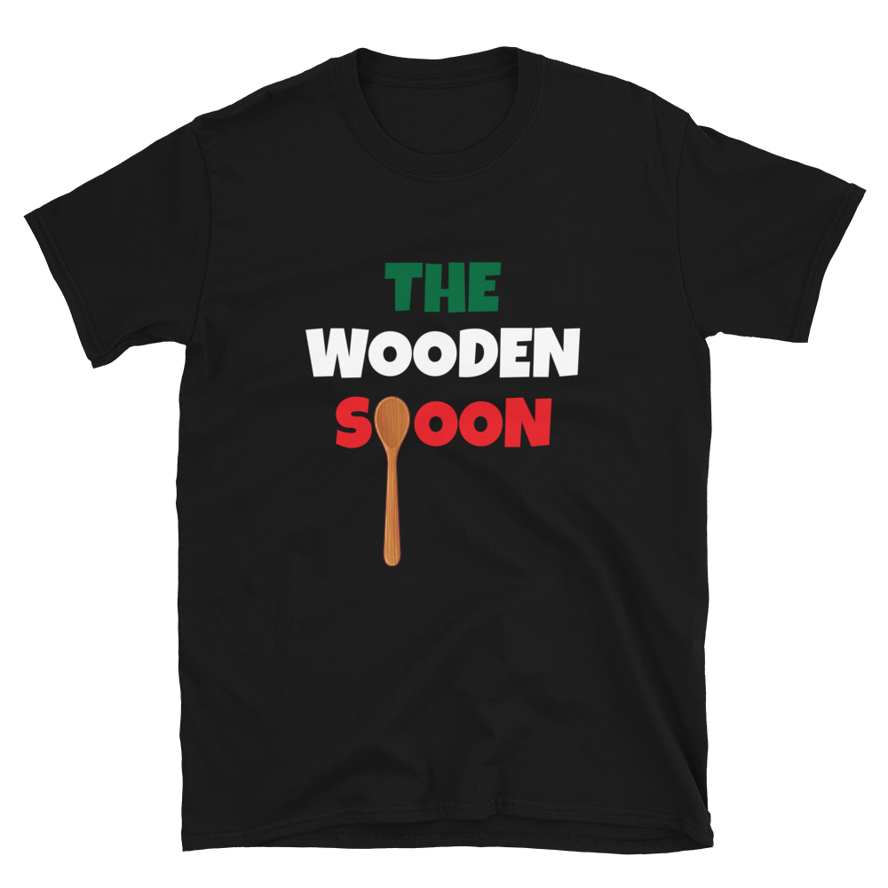 The Wooden Spoon Sale Shirt