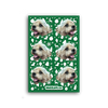 Festive Sentiments Stickers