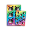 Rainbow Pet Stickers