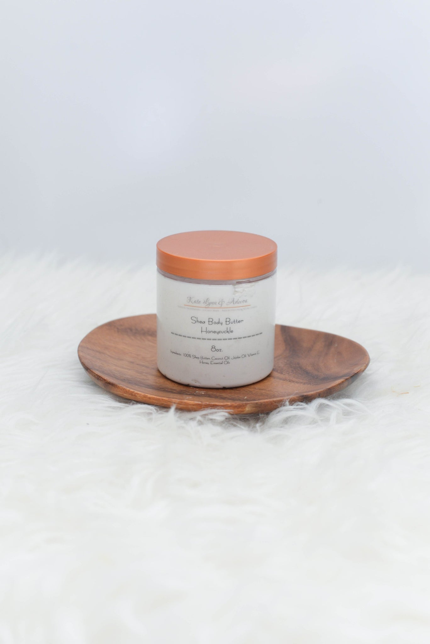 Kate Lynn & Adwoa Body Butter
