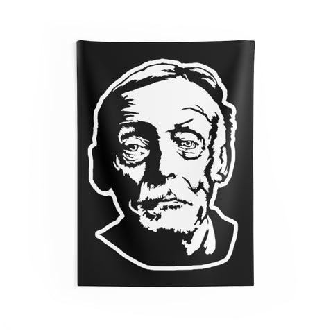 Albert Fish Wall Tapestries