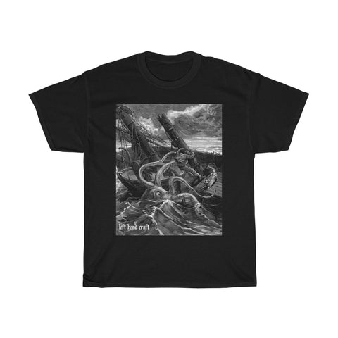 Depths - Heavy Cotton Tee