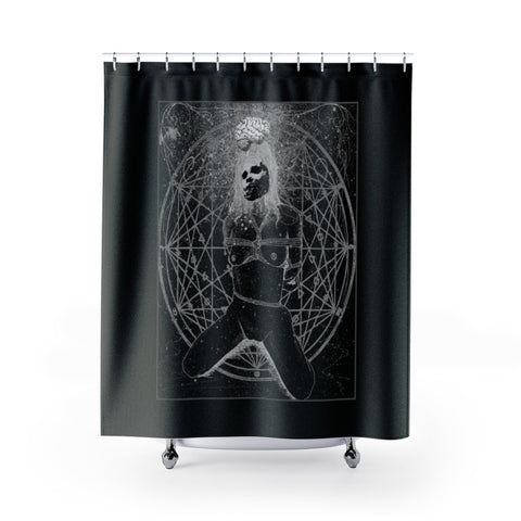 Spellbound Shower Curtains
