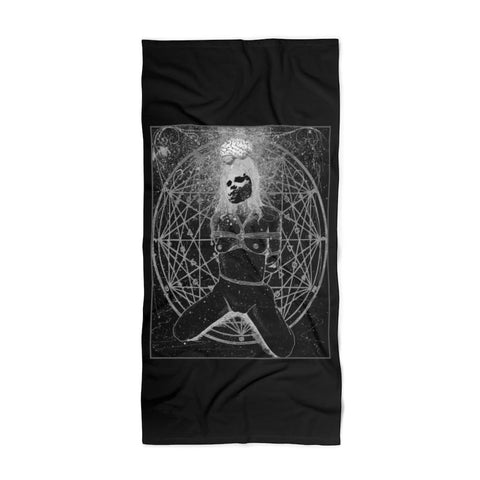 Spellbound Beach Towel