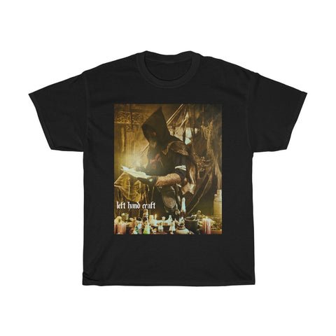Spirit Cooking - Heavy Cotton Tee