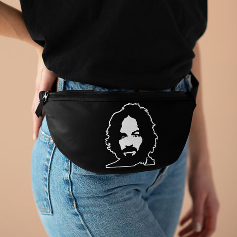 Charlie Manson Fanny Pack