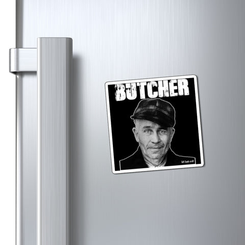 Ed Gein Butcher - Fridge Magnets