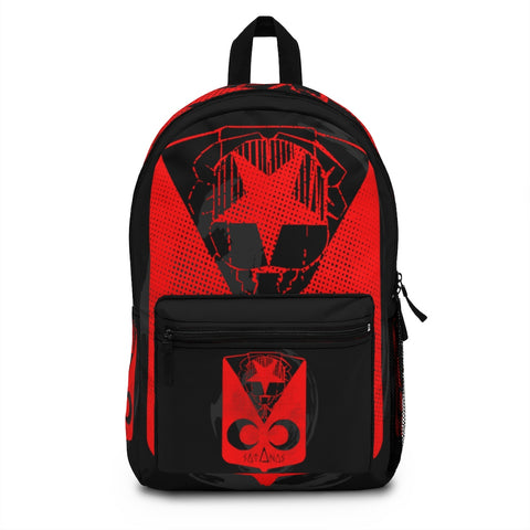 Satanas Backpack (Made in USA)