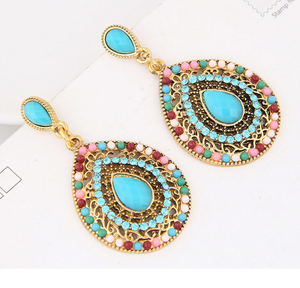 India Earrings