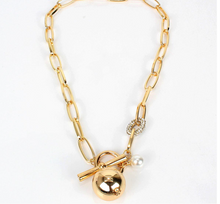 Load image into Gallery viewer, Melissa Necklace