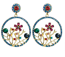 Load image into Gallery viewer, Alina Earrings