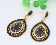 Load image into Gallery viewer, India Earrings