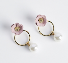 Load image into Gallery viewer, Elena Earrings