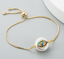 Load image into Gallery viewer, Lotus Bracelet