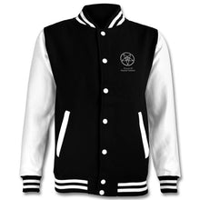 Load image into Gallery viewer, CoRS Retro varsity jacket