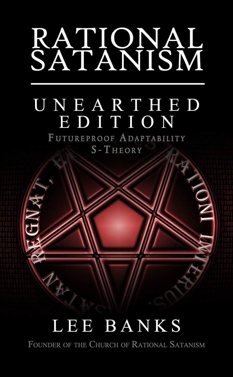 Rational Satanism Unearthed Edition