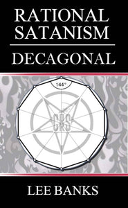 Rational Satanism Decagonal paperback