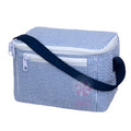 Soft-Sided Lunch Bags with Shoulder Strap