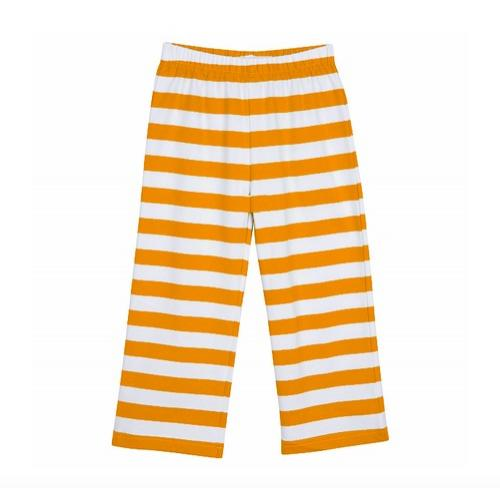 Unisex Cotton Stripe Pants