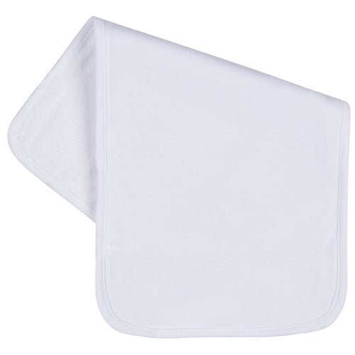 Infant Premium Cotton Burp Cloth