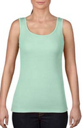 Ladies Comfort Colors Tank Top