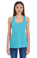 Ladies Comfort Colors Racer Back Tank Top