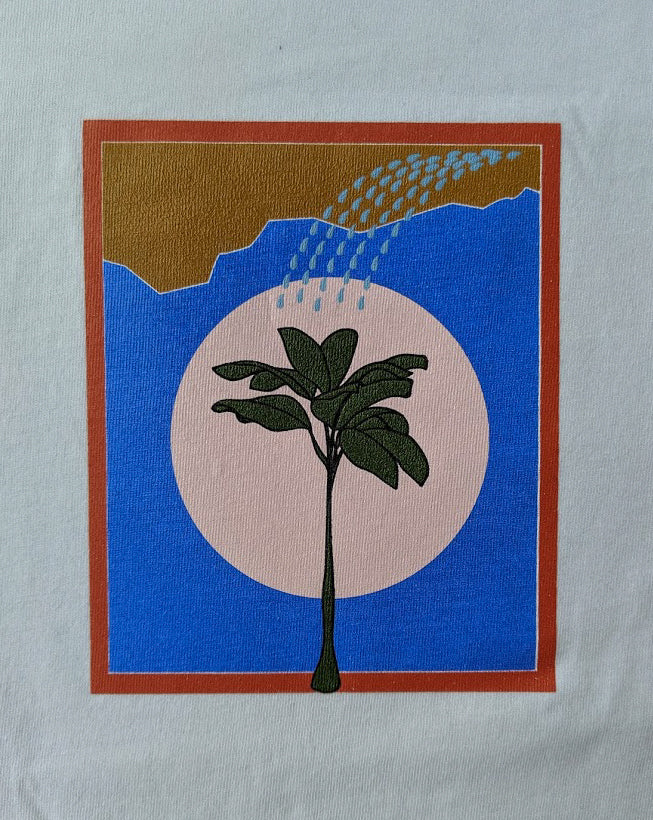 THE ROOTS t-shirt (Australian Network for Plants Conservation)