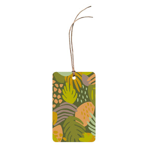 'Wild' Gift Tag