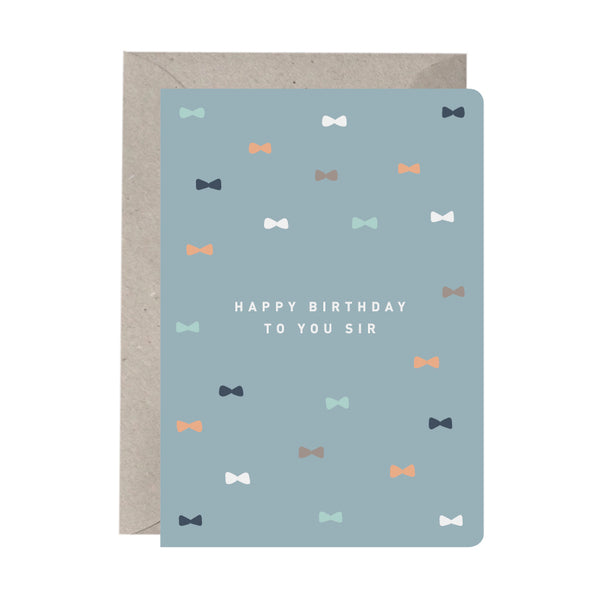 'Birthday Bunch' Greeting Card Set of 10 Birthday Cards