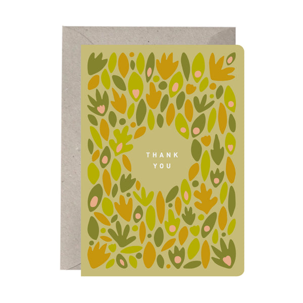 'Ten Stack' Greeting Card Mixed Set of 10